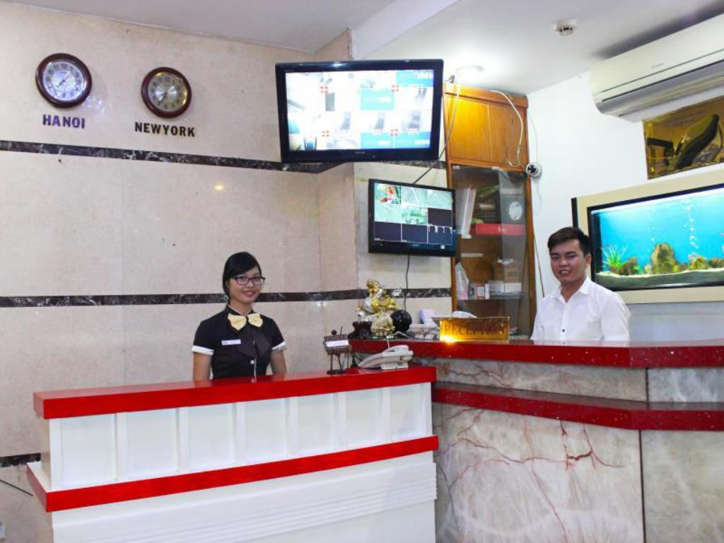 More about Mi Linh Hotel