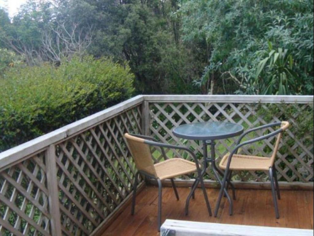 Balcony/terrace Warkworth Country House