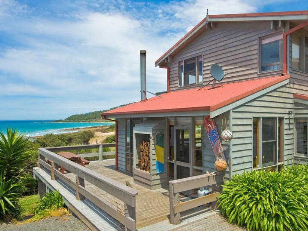 The Surf Shack Holiday House