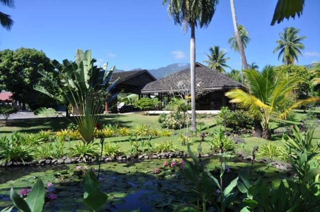 Royal Tahitien in French Polynesia - Room Deals, Photos