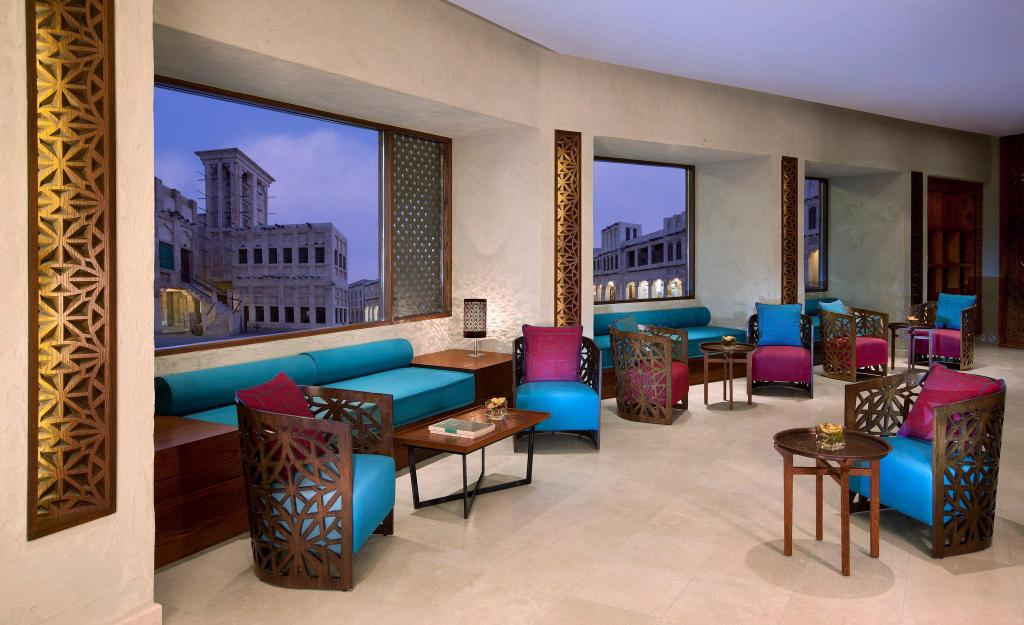 Souq Waqif Boutique Hotels by Tivoli in Doha - Room Deals