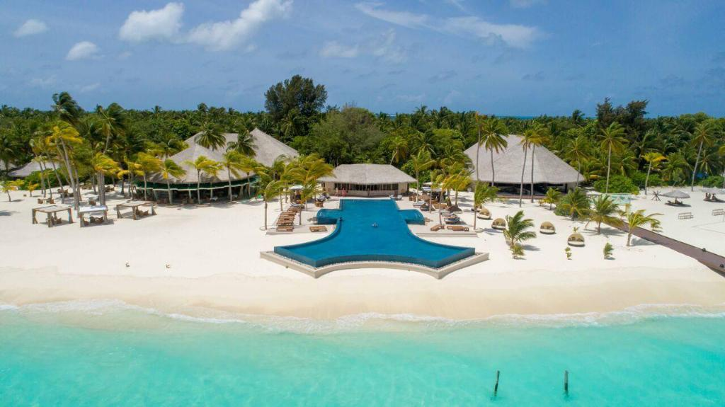 Kihaa Maldives Island Resort in Maldives Islands - Room Deals, Photos & Reviews