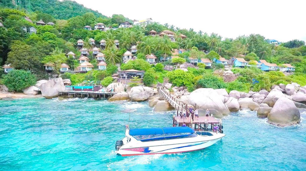 More about Koh Tao Hillside Resort