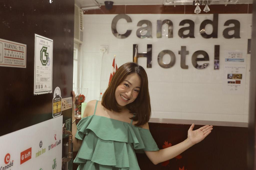 More about Canada Hotel
