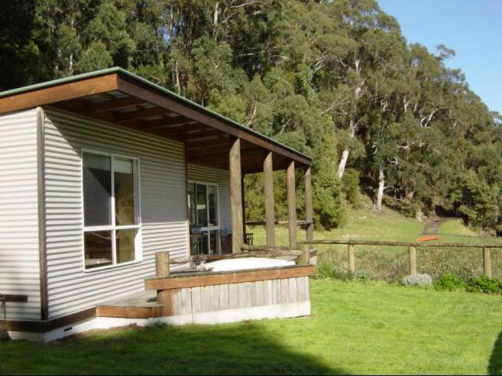 Aire River Escape Holiday House