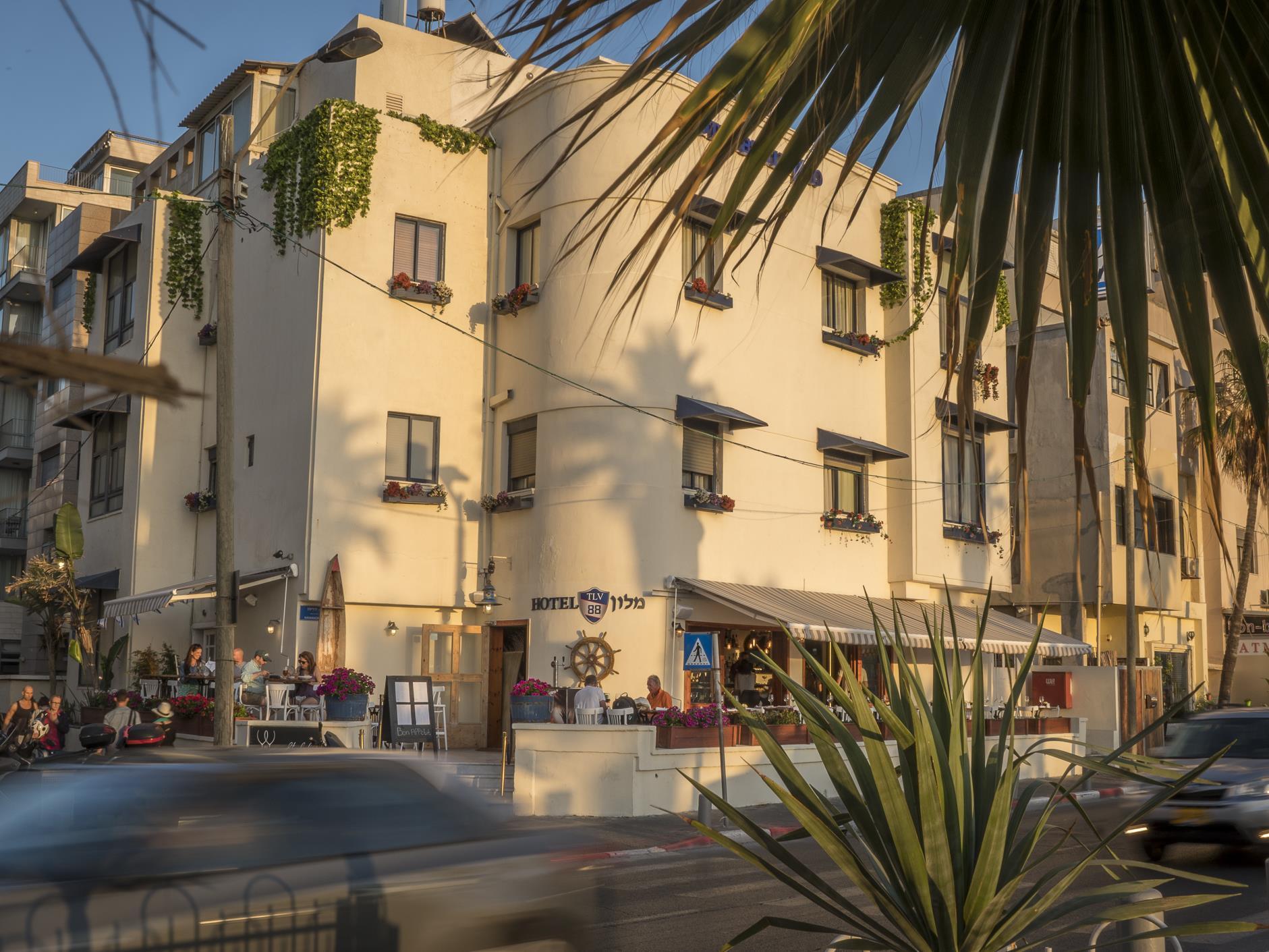 tlv88 boutique sea hotel in tel aviv room deals photos reviews rh agoda com