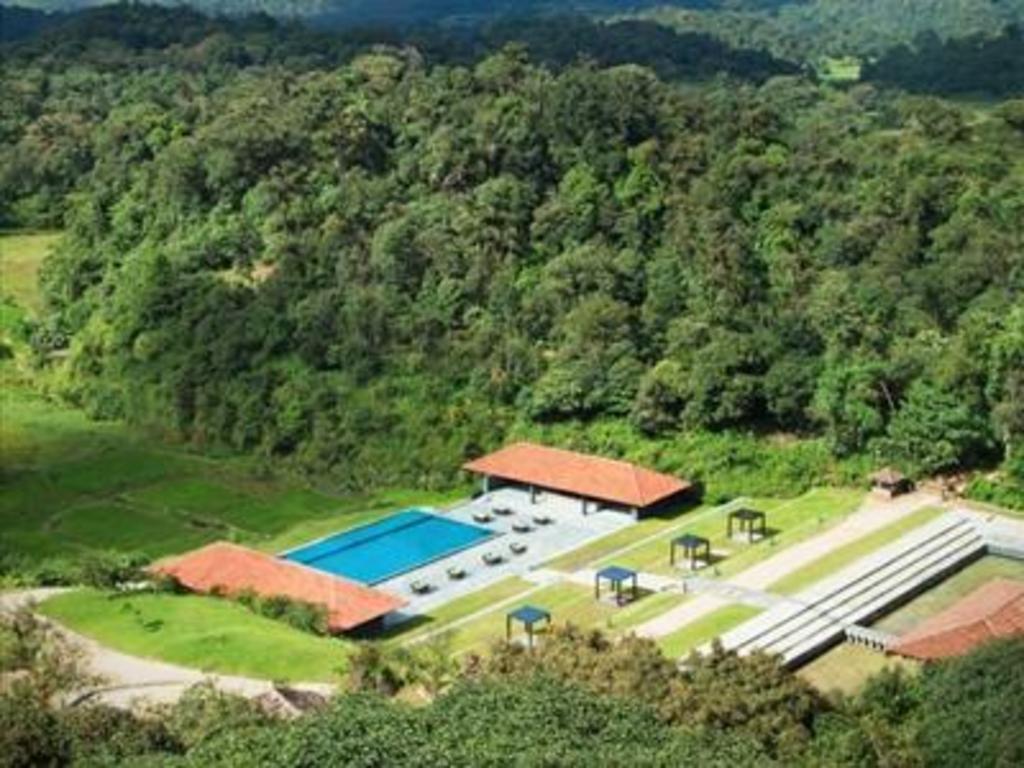 Club Mahindra Resort - Madikeri, Coorg Review - YouTube