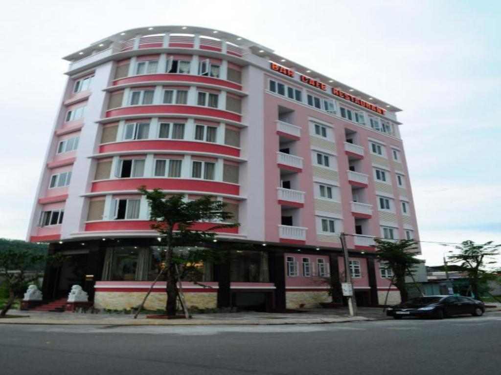 Canh Buom Hotel Danang