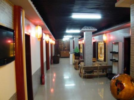Hall Datong Youth Hostel