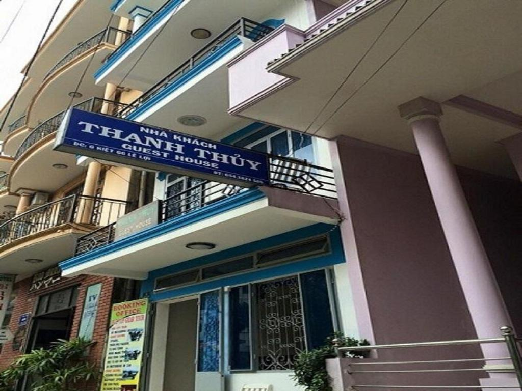 Thanh Thuy Guesthouse