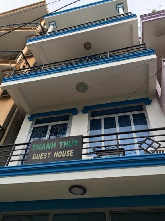 Kamar Double Thanh Thuy Guesthouse