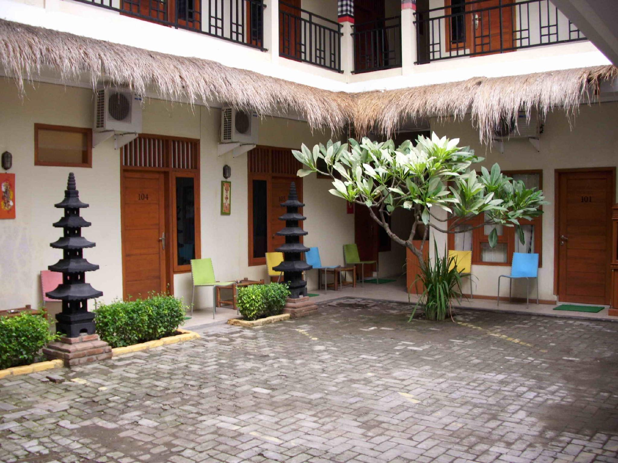 wisma bahtera hotel in cirebon room deals photos reviews rh agoda com