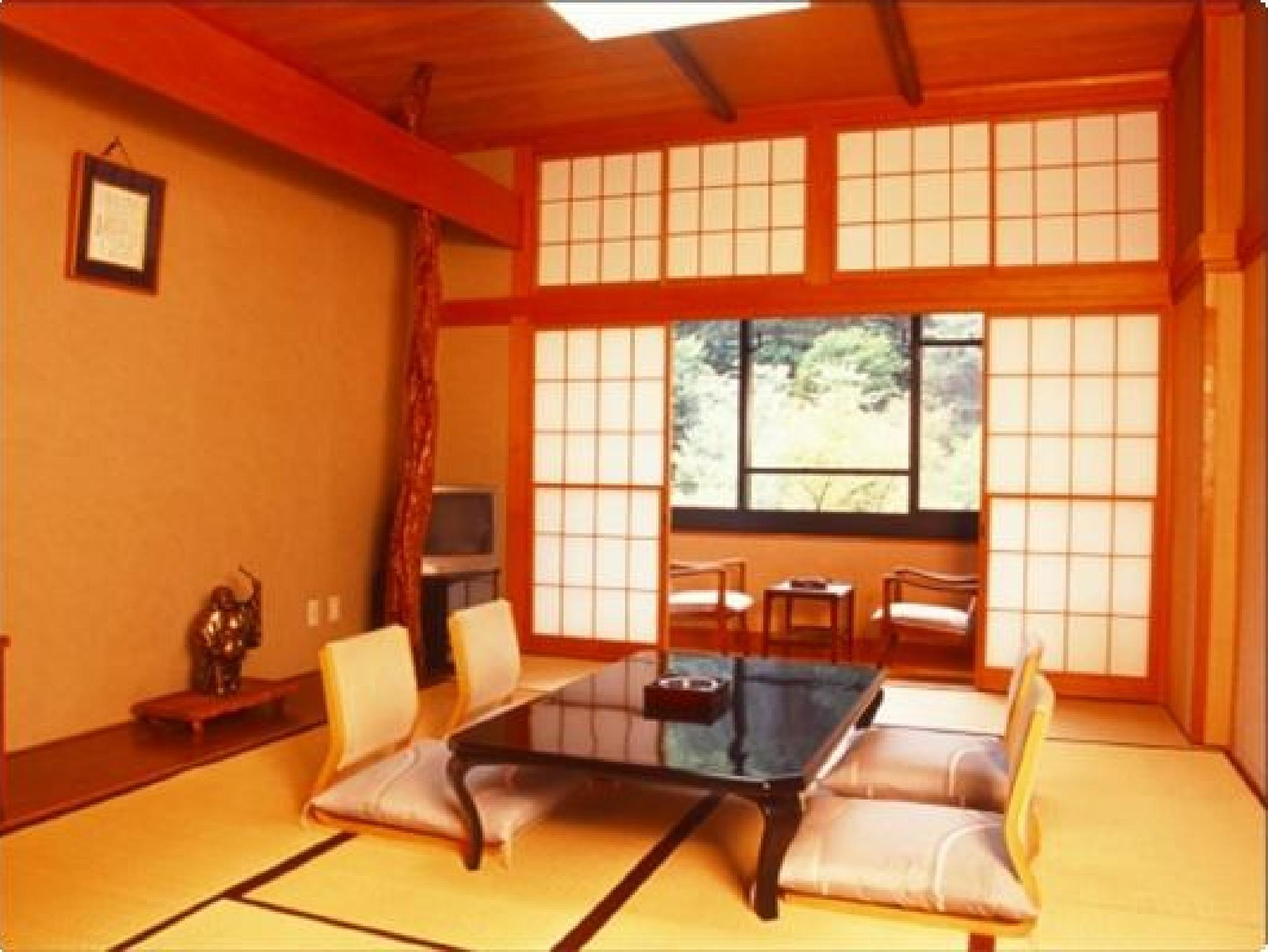 River View Japanese Style Room