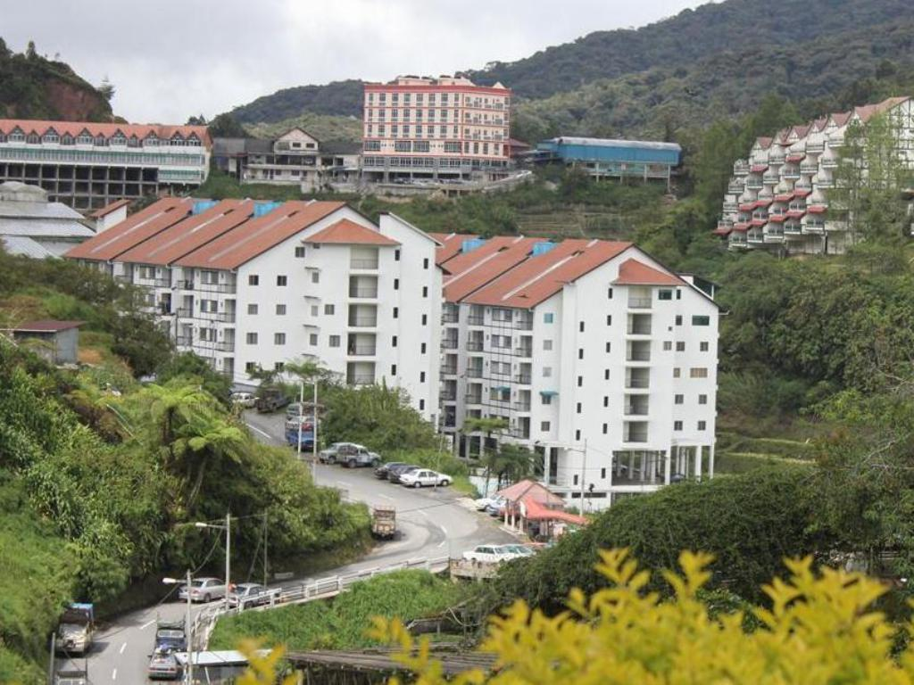 More about Cameron Highlands Rose Apartment