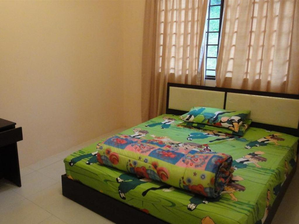 3 Bedroom Apartment Cameron Highlands Rose Apartment