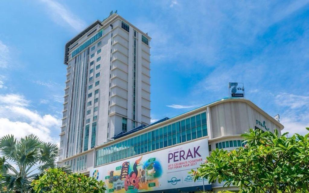 MH Hotels Ipoh