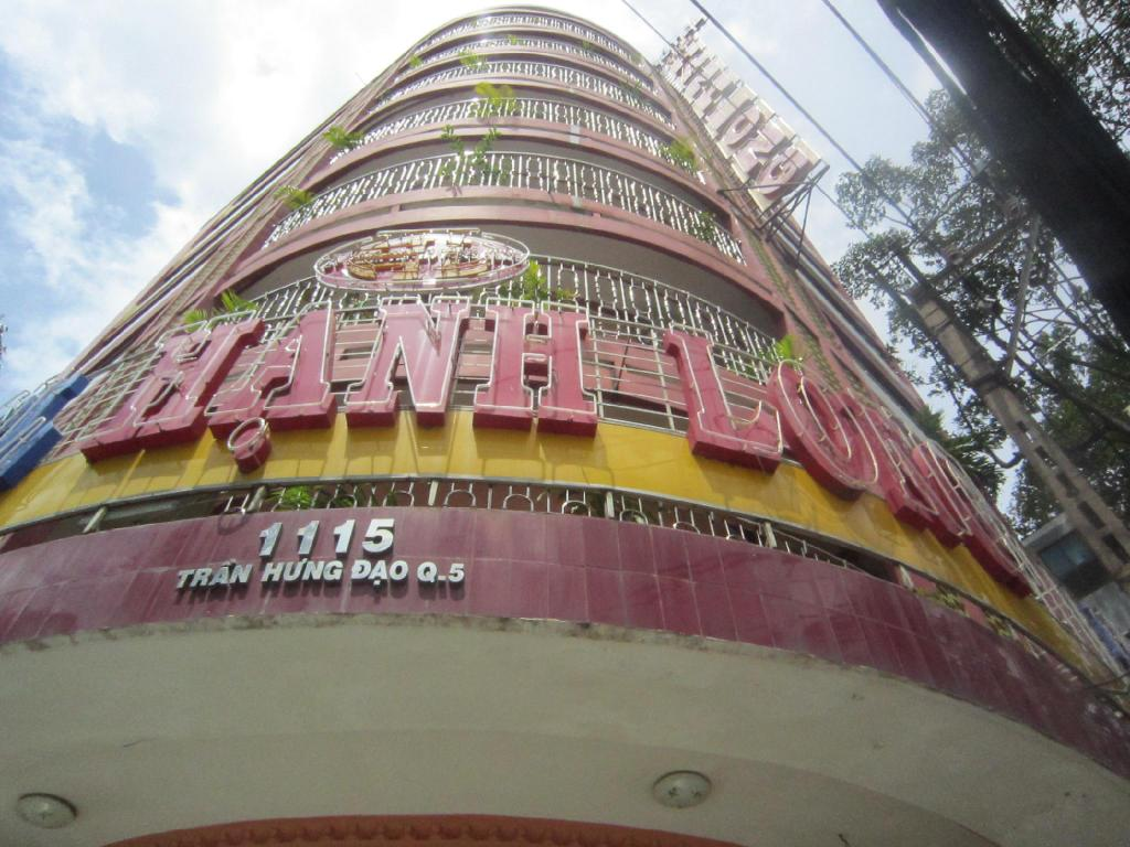 More about Hanh Long 2 Hotel