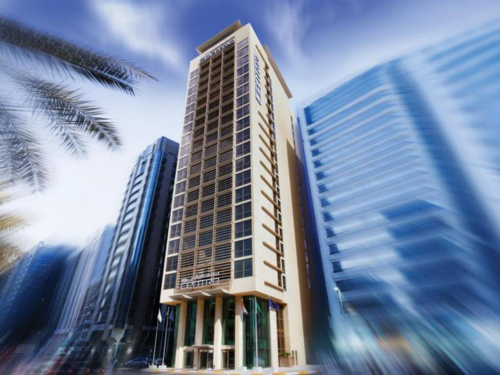 More about Centro Al Manhal Hotel by Rotana
