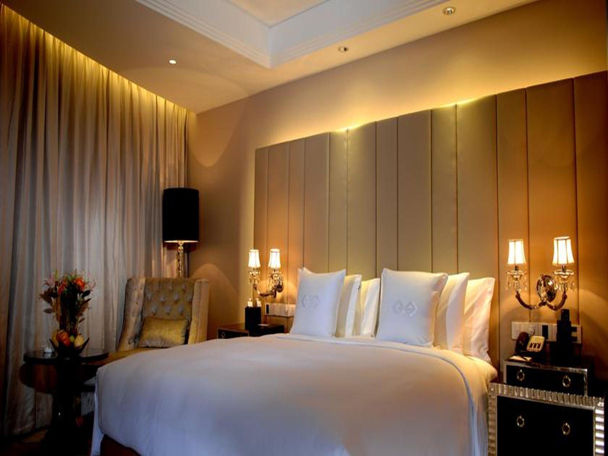 Hao Yin Grand Suite