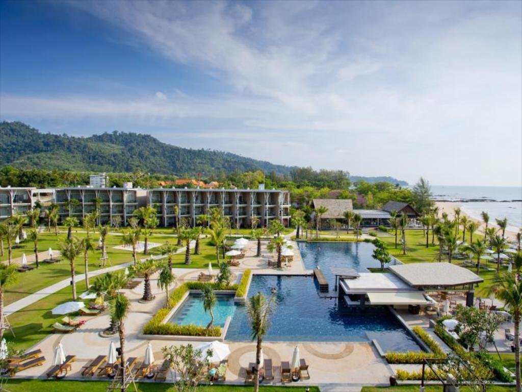 The Sands Khao Lak by Katathani Resort