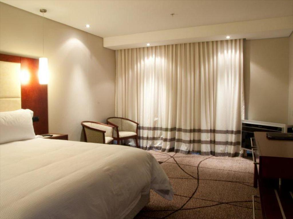 Chambre Twin Standard Premier Hotel East London ICC