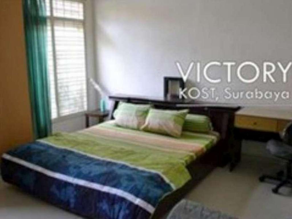 Double Deluxe Victory Guesthouse