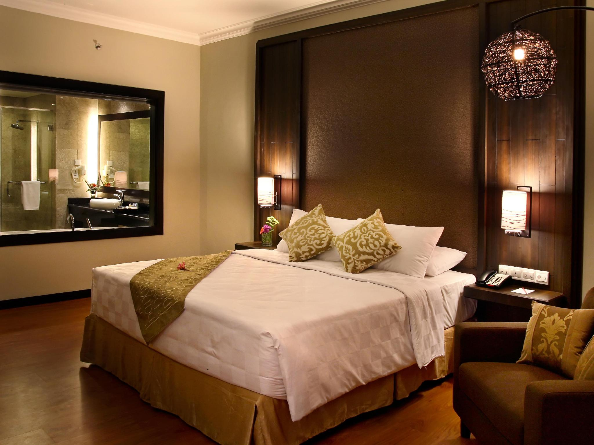 The Singhasari Resort In Malang Room Deals Photos Reviews