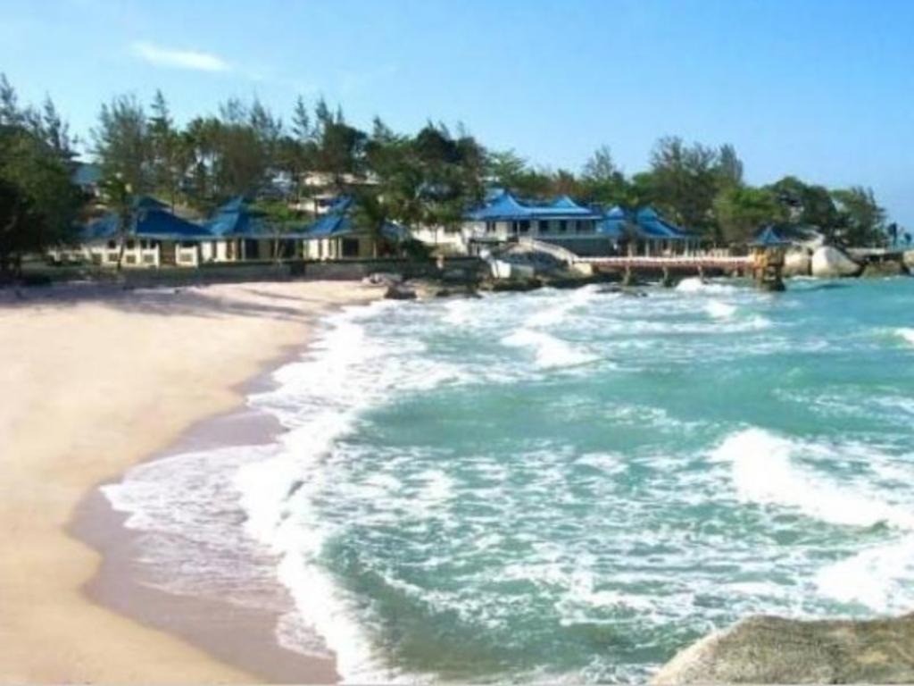 Tanjung Pesona Beach Resort Spa Bangka Promo Harga Terbaik