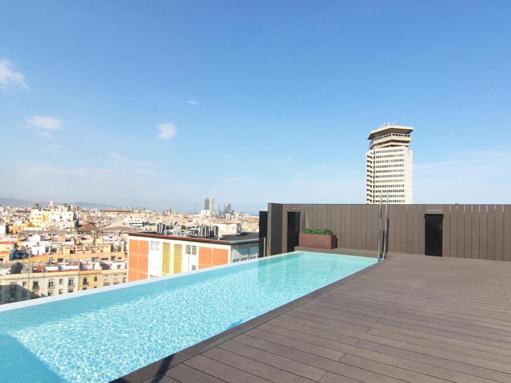 Best price on andante hotel in barcelona reviews for Hotel bcn barcelona