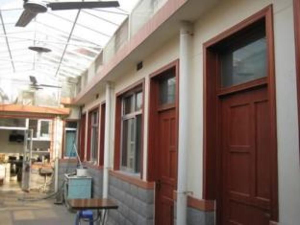 Rooms: Penglai Gold Coast Yujia Hostel In Yantai