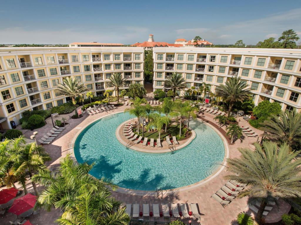 More about Melia Orlando Hotel