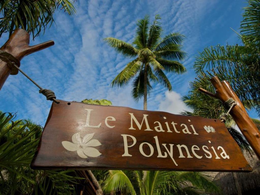 Hotel Maitai Polynesia Bora Bora Resort (Bora Bora Island