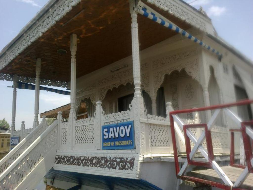 best price on savoy group of houseboats in srinagar reviews