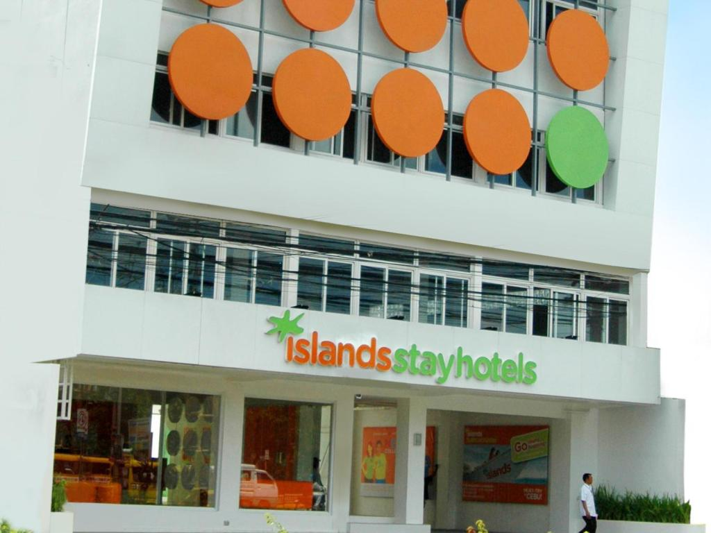 Islands Stay Hotels - Mactan