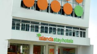 Islands Stay Hotels Mactan