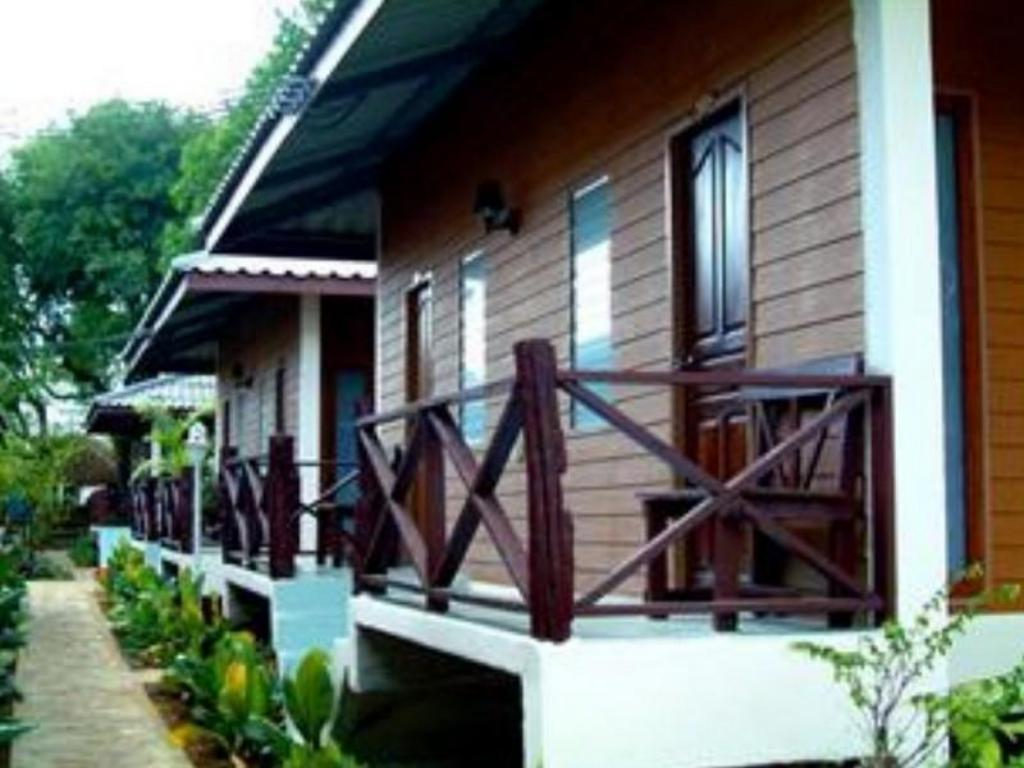 Chitanun Guest House
