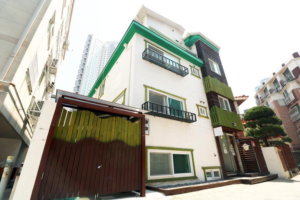 Shared room (Dormitory max. 4 beds) - Female only