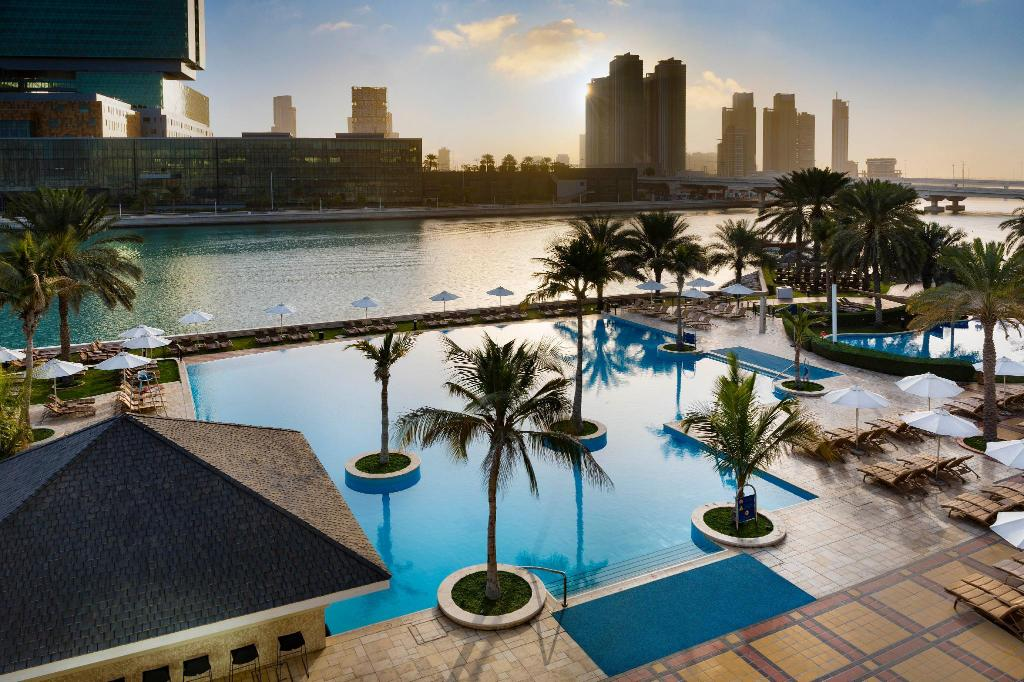 Beach Rotana Hotel Abu Dhabi Booking Agodacom