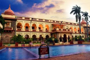 Shivavilas Palace, Hampi (An ITC WelcomHeritage Hotel)