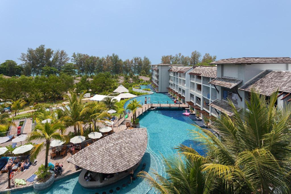 More about Mai Khao Lak Beach Resort & Spa