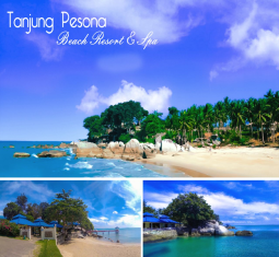 Tanjung Pesona Beach Resort & Spa