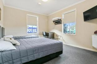 No 1 Motels on Victoria