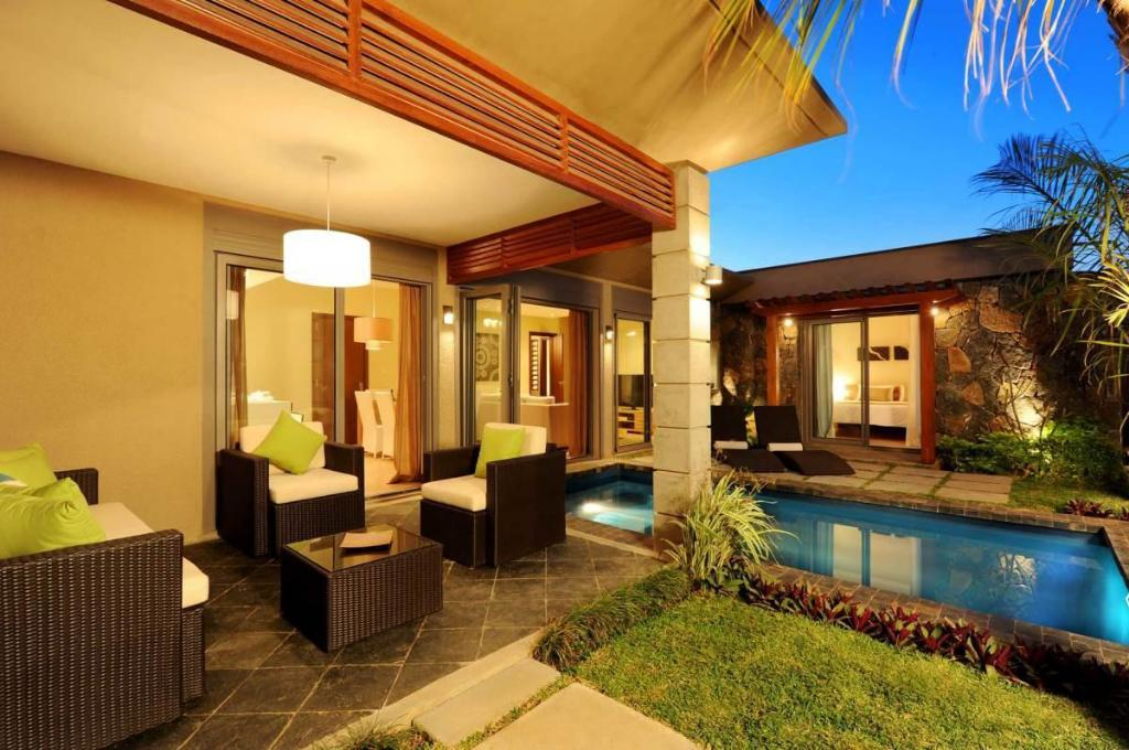 Swimming pool [outdoor] Athena Villas by Evaco Holiday Resorts