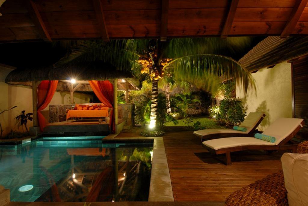 Swimming pool [outdoor] Oasis Villas by Evaco Holiday Resorts