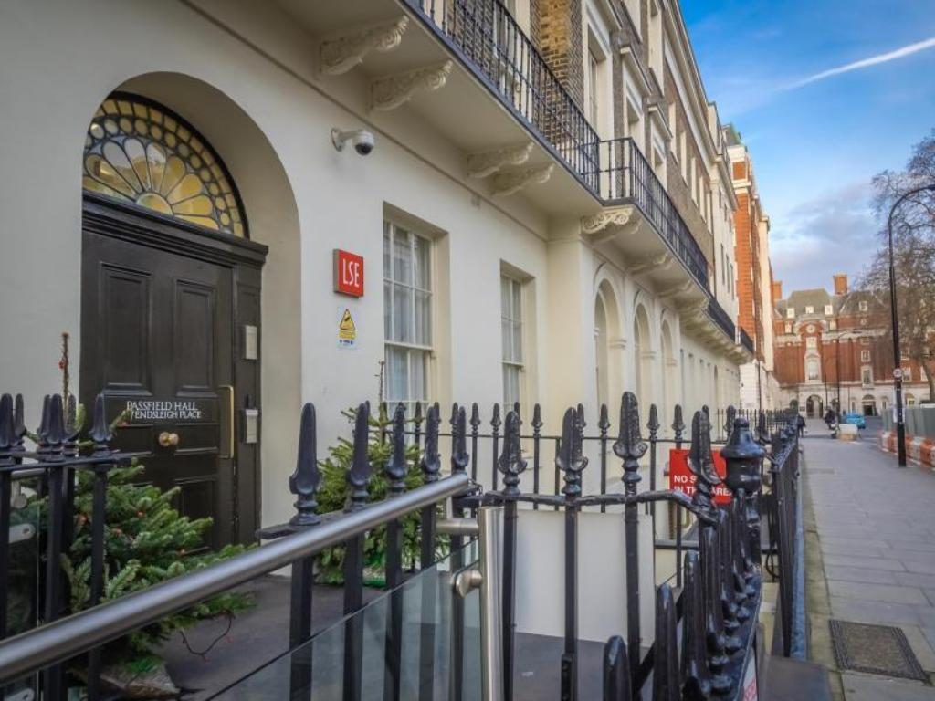 Book LSE Passfield Hall in London, United Kingdom - 2019 Promos