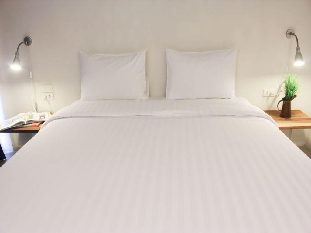 Bed NYTH Hotel - Laem Chabang Seaport