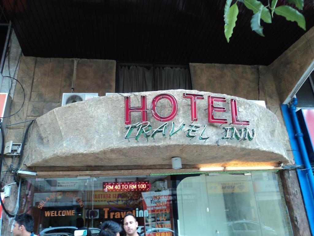 Hotel Travel Inn in Kuala Lumpur - Room Deals, Photos & Reviews