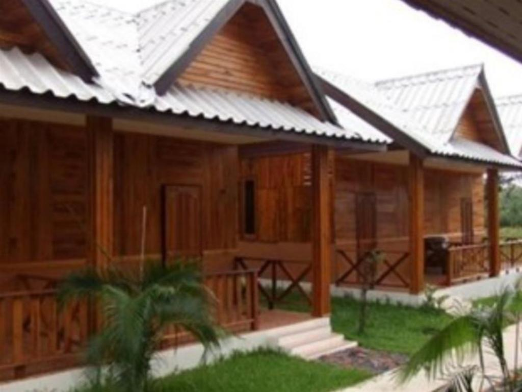 More about Poonsap Resort
