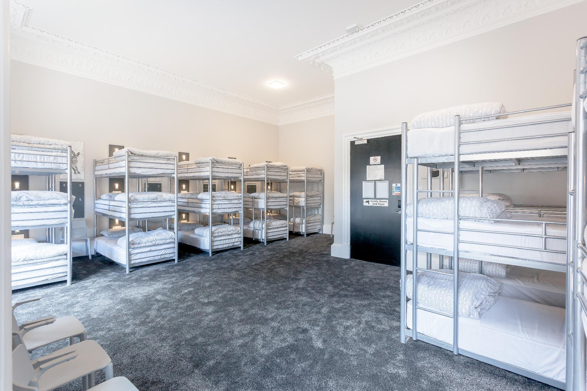 1 Person in 24-Bed Dormitory - Mixed