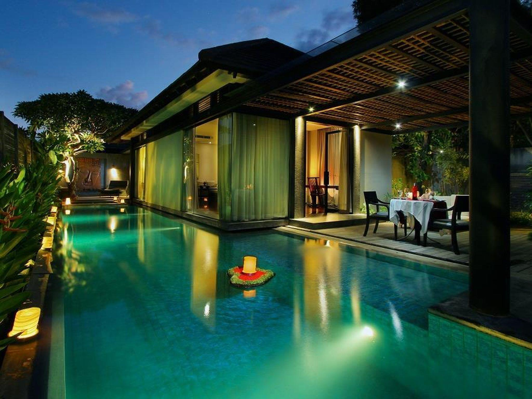 Special Offer - Spa Package at One-Bedroom Villa with Private Pool